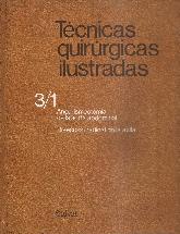Tecnicas quirurgicas ilustradas.3ts
