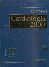 Cardiologia 2000 tomo 2