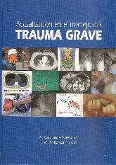 Actualizacion en el manejo del Trauma Grave