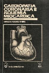 Cardiopatia Coronaria e Isquemia Miocardica