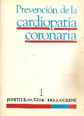 Prevencion de la cardiopatia coronaria I
