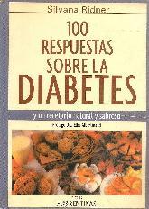 100 respuestas sobre la Diabetes