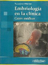 Embriología en la Clínica