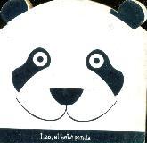 Leo, el bebe Panda