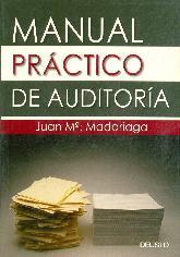 Manual practico de auditoria