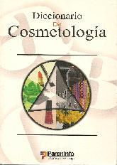 Diccionario de Cosmetologia