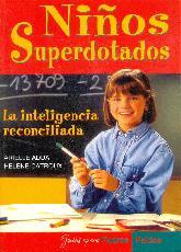 Niños superdotados