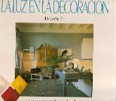 La luz y el color en la decoracion - cada tomo
