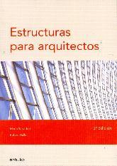 Estructuras para Arquitectos