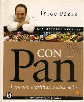 Mis Mejores Recetas con Pan