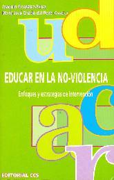 Educar en la no-violencia