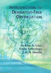 Introduction to Derivative-Freee Optimization