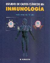 Estudios de casos clínicos en inmunología