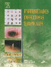 Enfermedades Infecciosas Tropicales