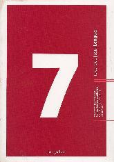 Lengua 7 Tercer Ciclo EGB