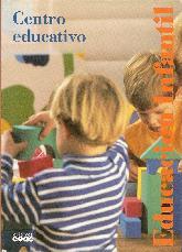 Centro Educativo Educación infantil