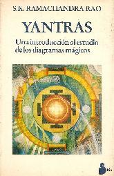 Yantras-Rao, una introduccion al estudio de los diagramas magicos