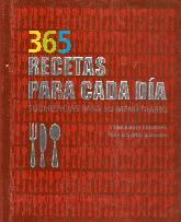 365 Recetas para cada dia
