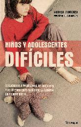 Niños y adolescentes dificiles