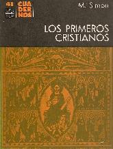 Primeros cristianos, Los