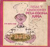 Risas y emociones de la cocina judia