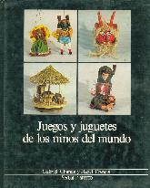 Juegos y juguetes de los niños del mundo