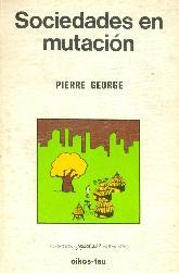 Sociedades en mutacion