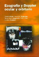 Ecografia y Doppler ocular y orbitario