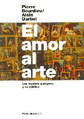 El amor al arte