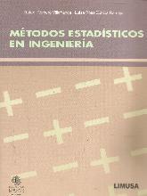 Metodos estadisticos de ingenieria