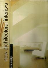 New architectural interiors Nueva Arquitectura de Interiores