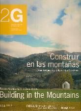 2G Construir en las montañas