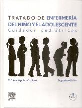 Tratado de Enfermería del Niño y el Adolescente