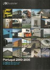2G Dossier Portugal 2000-2005