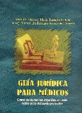 Guía Jurídica para Médicos