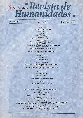 Revista de Humanidades 2 Nov 2003