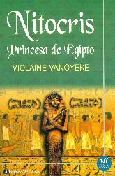 Nitocris princesa de Egipto