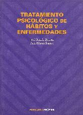 Tratamiento psicologico de habitos y enfermedades