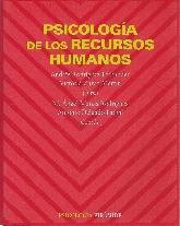 Psicologia de los Recursos Humanos
