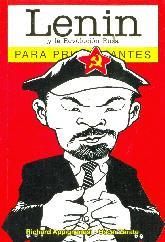 Lenin y la Revolución Rusa para principiantes