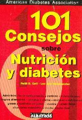 101 consejos sobre Nutricion y Diabetes American Diabetes Association