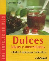 Dulces Jaleas y Mermeladas