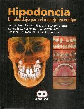 Hipodoncia