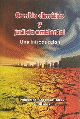 Cambio climático y justicia ambiental