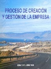 Proceso de creación y gestión de la empresa
