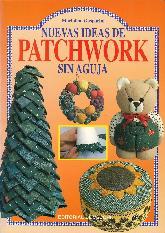 Nuevas Ideas de Patchwork sin aguja