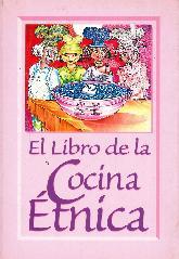 El libro de la cocina étnica