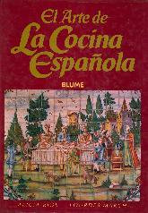 El arte de la cocina española