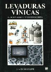 Levaduras vinicas, funcionalidad y uso en bodega