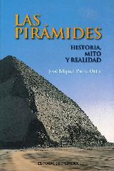 Las Piramides Historia Mito Realidad